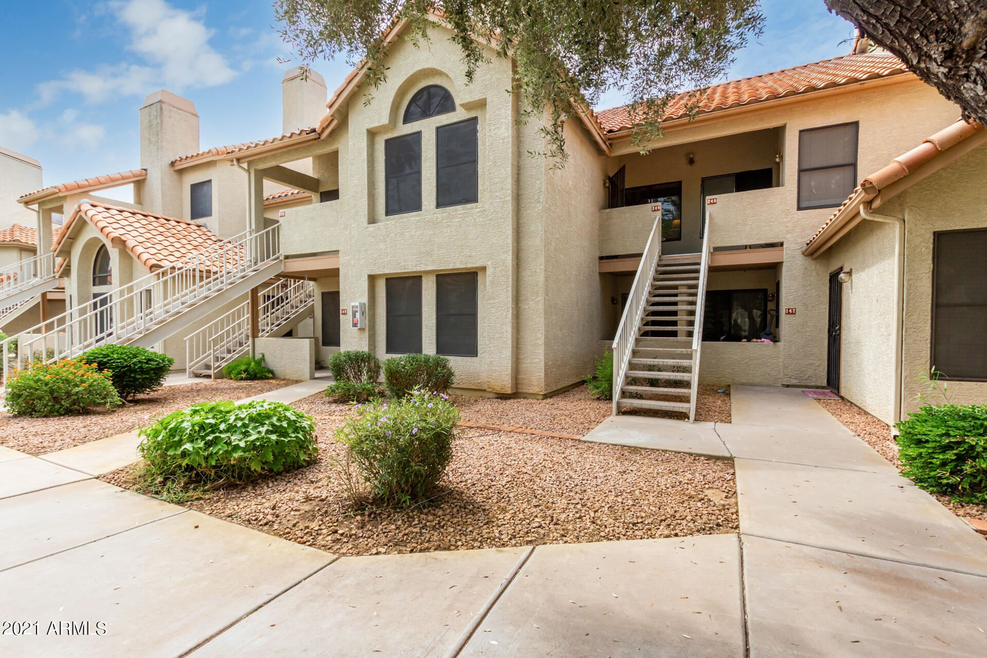 Photo of 19820 N 13TH Avenue #249, Phoenix, AZ 85027 (MLS # 6296481)