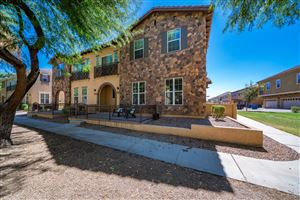 Photo of 4702 E WATERMAN Street #102, Gilbert, AZ 85297 (MLS # 5981482)