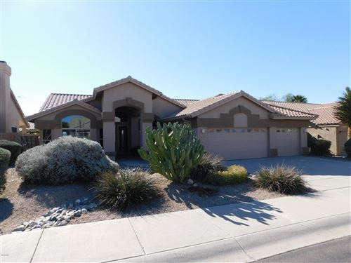 Photo of 9537 E ROCKWOOD Drive, Scottsdale, AZ 85255 (MLS # 6026482)