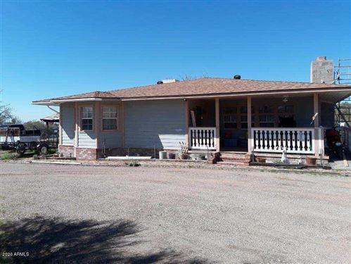Photo of 2133 W RAY Street, New River, AZ 85087 (MLS # 6041482)