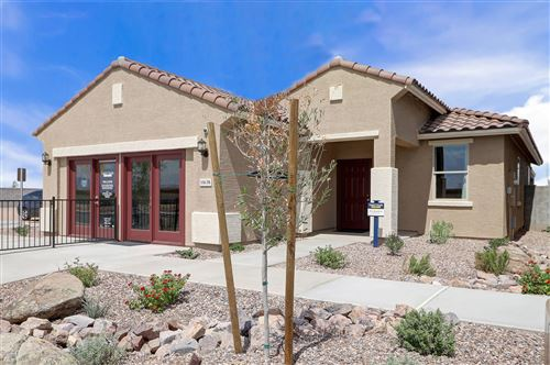 Photo of 11638 W BOCA RATON Road, El Mirage, AZ 85335 (MLS # 6054482)