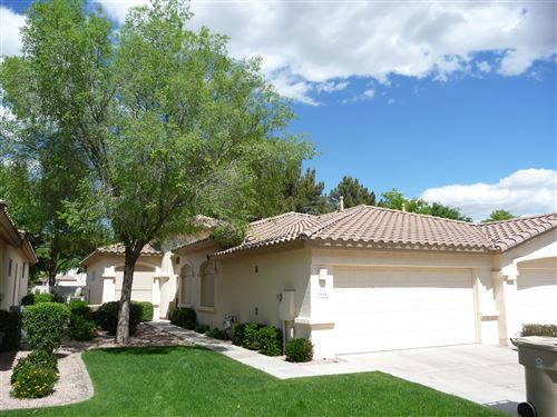Photo of 9654 E TRANQUILITY Way, Sun Lakes, AZ 85248 (MLS # 6056482)