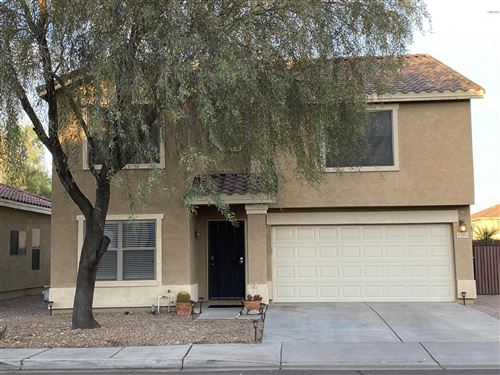 Photo of 6161 S BELL Place, Chandler, AZ 85249 (MLS # 6085482)