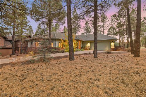 Photo of 4015 S PACK SADDLE --, Flagstaff, AZ 86005 (MLS # 6153482)