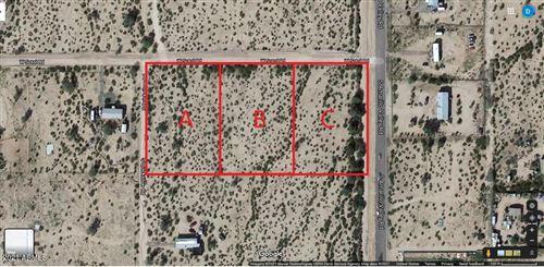 Tiny photo for 48131 W Sotol Road, Maricopa, AZ 85138 (MLS # 6224482)