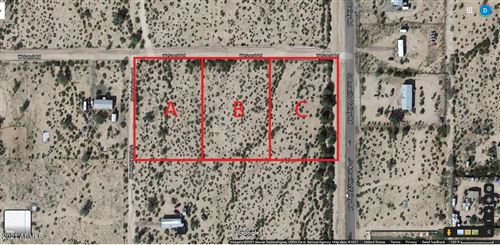 Photo of 48131 W Sotol Road, Maricopa, AZ 85138 (MLS # 6224482)