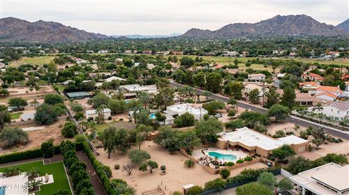 Photo of 10201 N 56TH Street, Paradise Valley, AZ 85253 (MLS # 6305482)