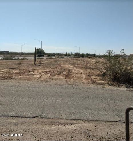 Photo of 10000 W Avenida del Sol --, Peoria, AZ 85383 (MLS # 6200482)