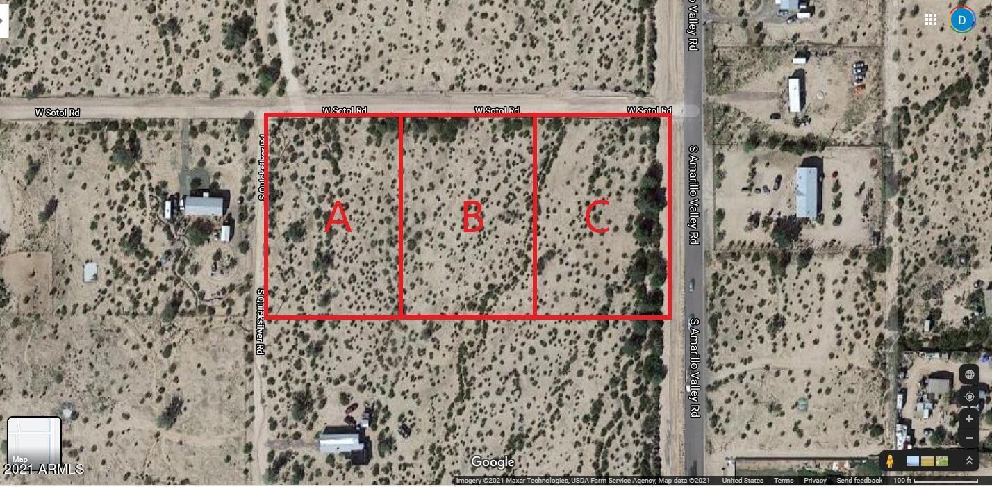 Photo for 48131 W Sotol Road, Maricopa, AZ 85138 (MLS # 6224482)