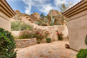 Photo of 11144 E JUAN TABO Road, Scottsdale, AZ 85255 (MLS # 5847483)