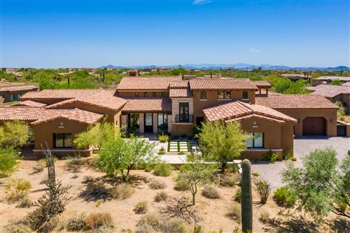 Photo of 7327 E SONORAN Trail, Scottsdale, AZ 85266 (MLS # 5897483)