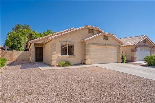 Photo of 1528 W PAGE Avenue, Gilbert, AZ 85233 (MLS # 6081483)
