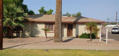 Photo of 7112 N 55TH Avenue, Glendale, AZ 85301 (MLS # 6137483)