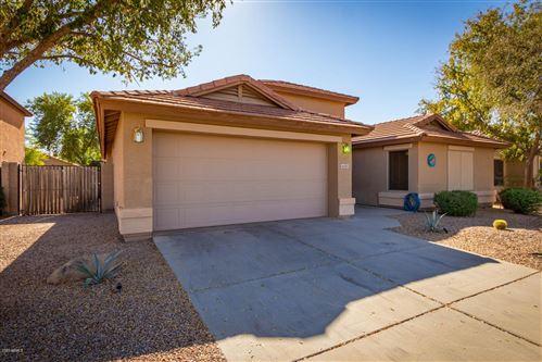 Photo of 43321 W Courtney Drive, Maricopa, AZ 85138 (MLS # 6139483)
