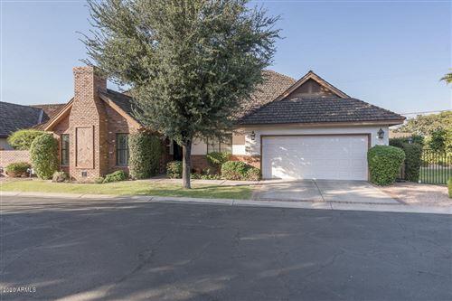 Photo of 630 W GLENN Drive, Phoenix, AZ 85021 (MLS # 6149483)