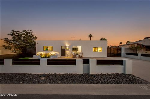 Photo of 2806 N 71ST Place, Scottsdale, AZ 85257 (MLS # 6253483)