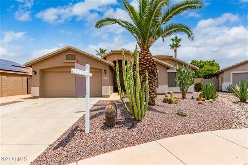 Photo of 11142 W SHERIDAN Street, Avondale, AZ 85392 (MLS # 6266483)
