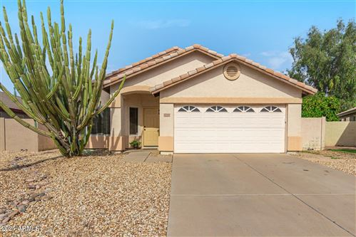 Photo of 4102 E LIBRA Avenue, Gilbert, AZ 85234 (MLS # 6267483)