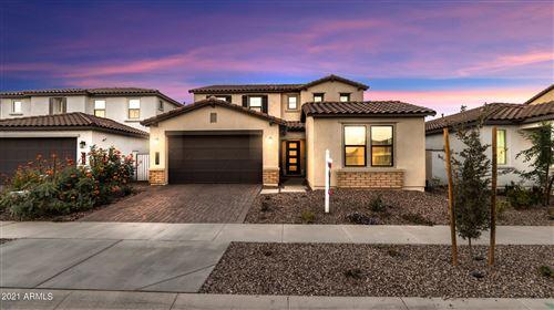 Photo of 9730 E Resistance Avenue, Mesa, AZ 85212 (MLS # 6310483)