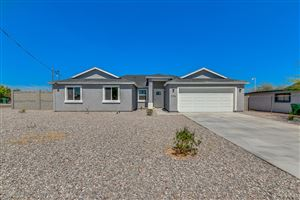 Photo of 5706 E CALLE MEXICO --, Guadalupe, AZ 85283 (MLS # 5903484)
