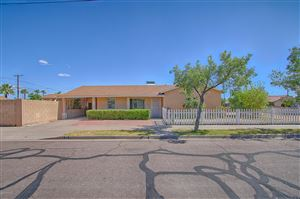 Photo of 1615 W Palm Lane, Phoenix, AZ 85007 (MLS # 5951484)