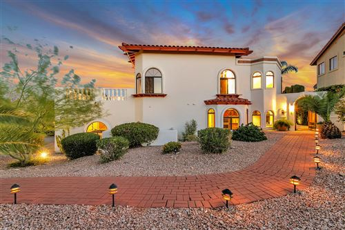 Photo of 15509 E EL LAGO Boulevard, Fountain Hills, AZ 85268 (MLS # 6114484)