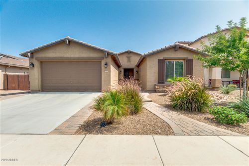 Photo of 40935 N Olive Street, Queen Creek, AZ 85140 (MLS # 6134484)