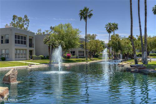 Photo of 7700 E GAINEY RANCH Road #153, Scottsdale, AZ 85258 (MLS # 6224484)