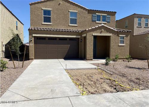 Photo of 7255 N 125 Drive, Glendale, AZ 85307 (MLS # 6298484)