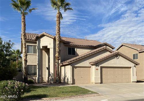 Photo of 472 W MYRTLE Drive, Chandler, AZ 85248 (MLS # 6303484)