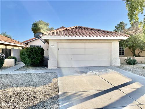 Photo of 8053 W PARADISE Drive, Peoria, AZ 85345 (MLS # 6311484)