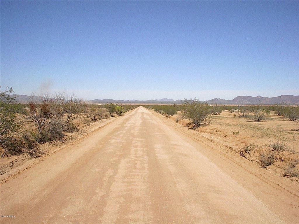 Photo of 00000 N 529th Avenue, Aguila, AZ 85320 (MLS # 5878484)