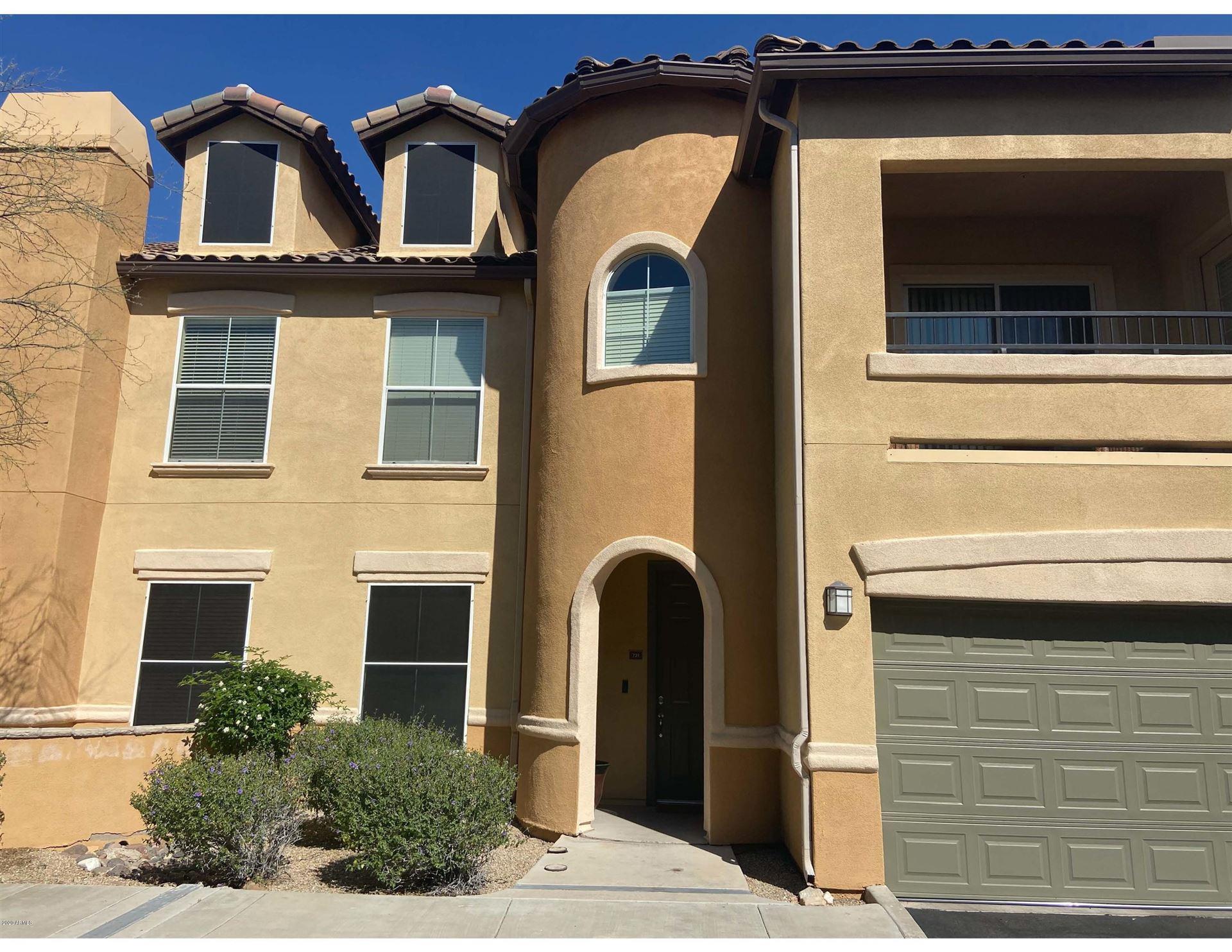 14575 W MOUNTAIN VIEW Boulevard #721, Surprise, AZ 85374 - MLS#: 6066484