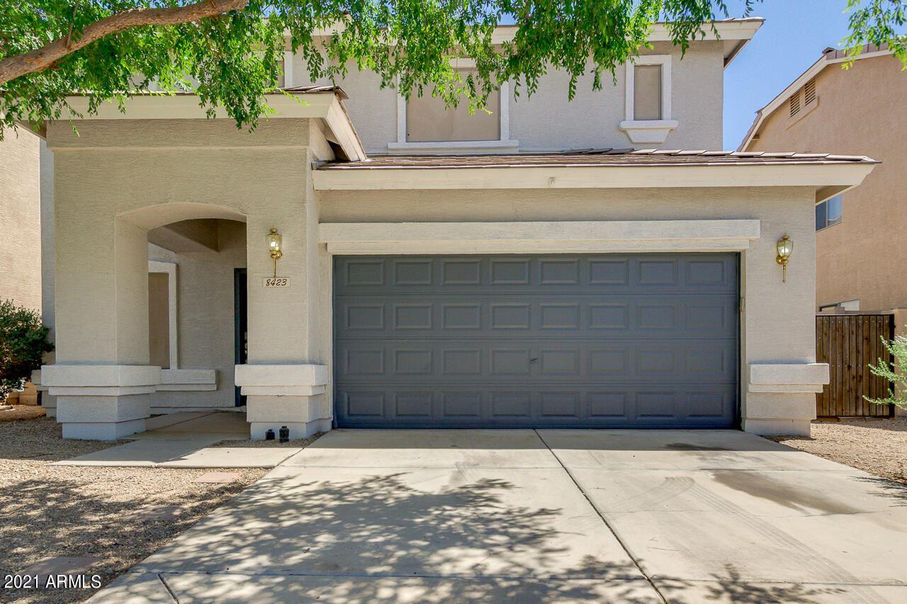 Photo of 8423 W HAMSTER Lane, Tolleson, AZ 85353 (MLS # 6232484)