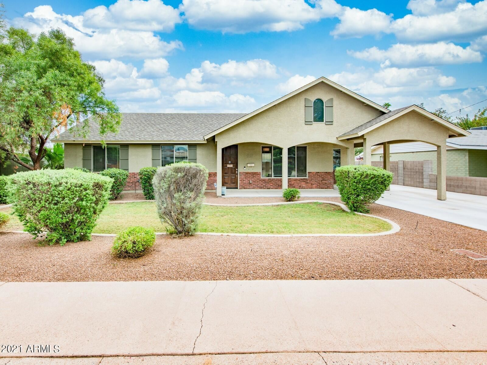 3627 E PICCADILLY Road, Phoenix, AZ 85018 - MLS#: 6299484