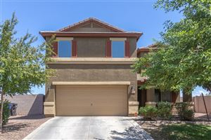 Photo of 1 N 86TH Lane, Tolleson, AZ 85353 (MLS # 5969485)
