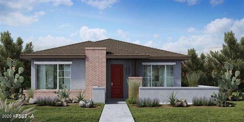 Photo of 20763 W Colter Street, Buckeye, AZ 85396 (MLS # 6063485)