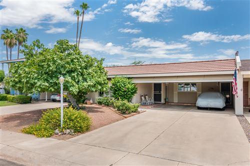 Photo of 5033 N 77th Street, Scottsdale, AZ 85250 (MLS # 6099485)