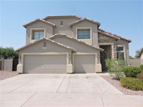 Photo of 1818 S 116TH Lane, Avondale, AZ 85323 (MLS # 6121485)