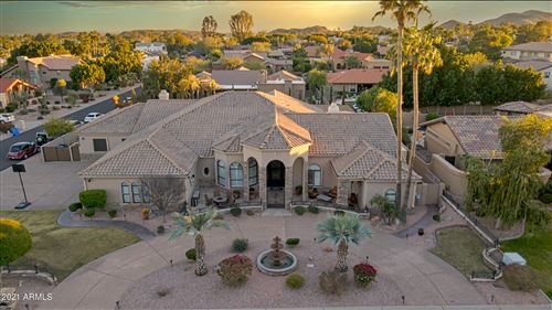 Photo of 3611 E KACHINA Drive, Phoenix, AZ 85044 (MLS # 6199485)