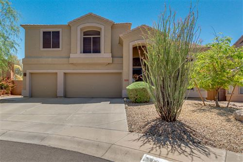 Photo of 26651 N 43RD Street, Cave Creek, AZ 85331 (MLS # 6229485)