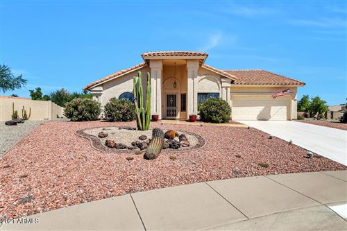 Photo of 9434 W Behrend Drive, Peoria, AZ 85382 (MLS # 6297485)