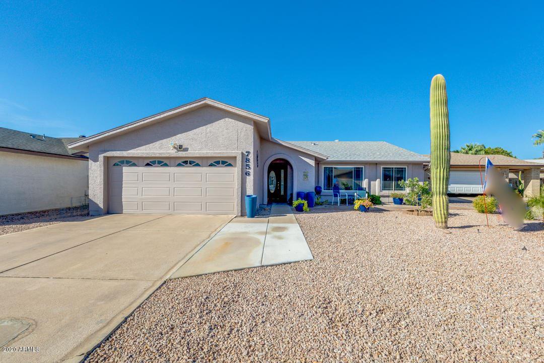 7856 E EBOLA Avenue, Mesa, AZ 85208 - MLS#: 6139485