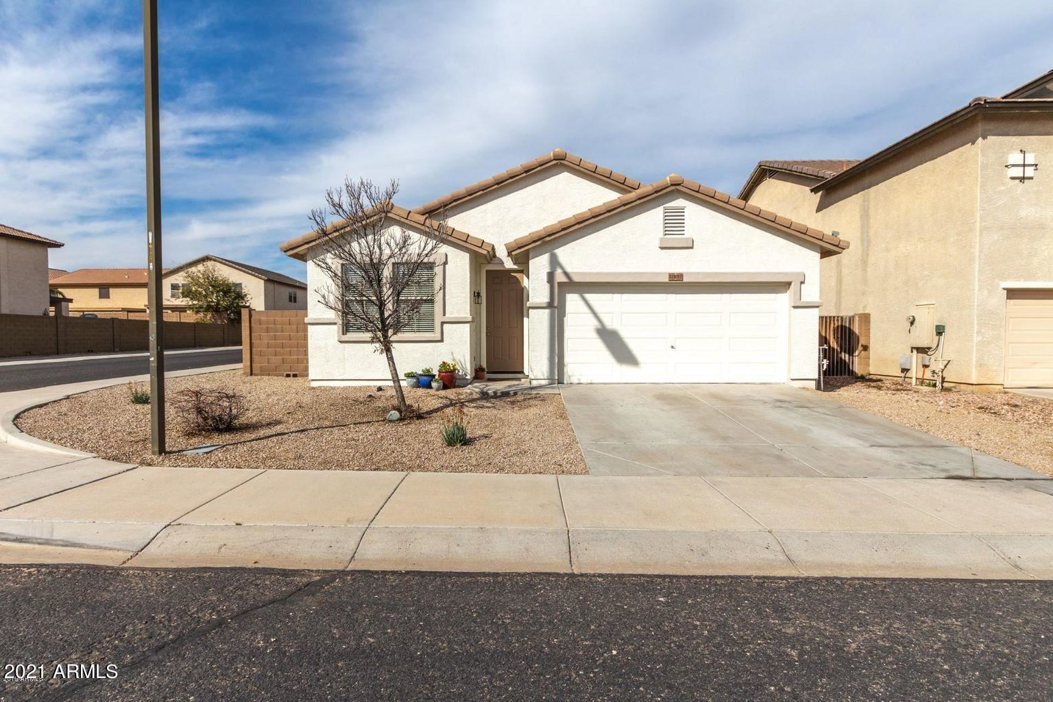 Photo of 11832 W VIA MONTOYA Drive, Sun City, AZ 85373 (MLS # 6197485)