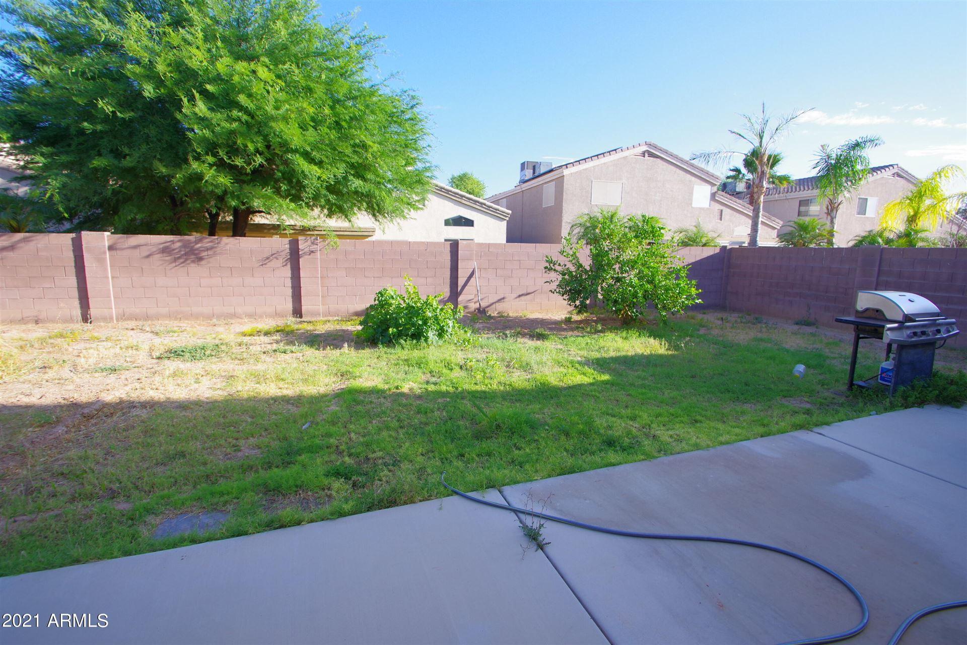 Photo of 12813 W MAUNA LOA Lane, El Mirage, AZ 85335 (MLS # 6244485)