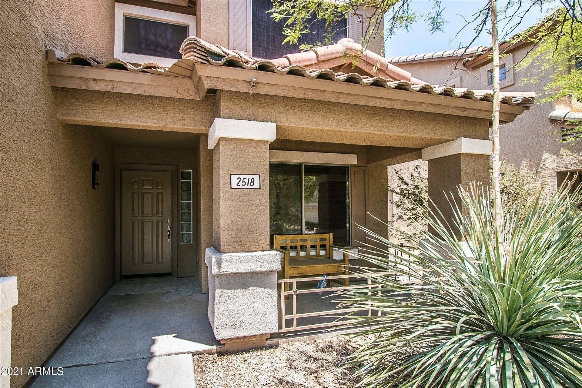 2518 W BIG OAK Street, Phoenix, AZ 85085 - MLS#: 6249485