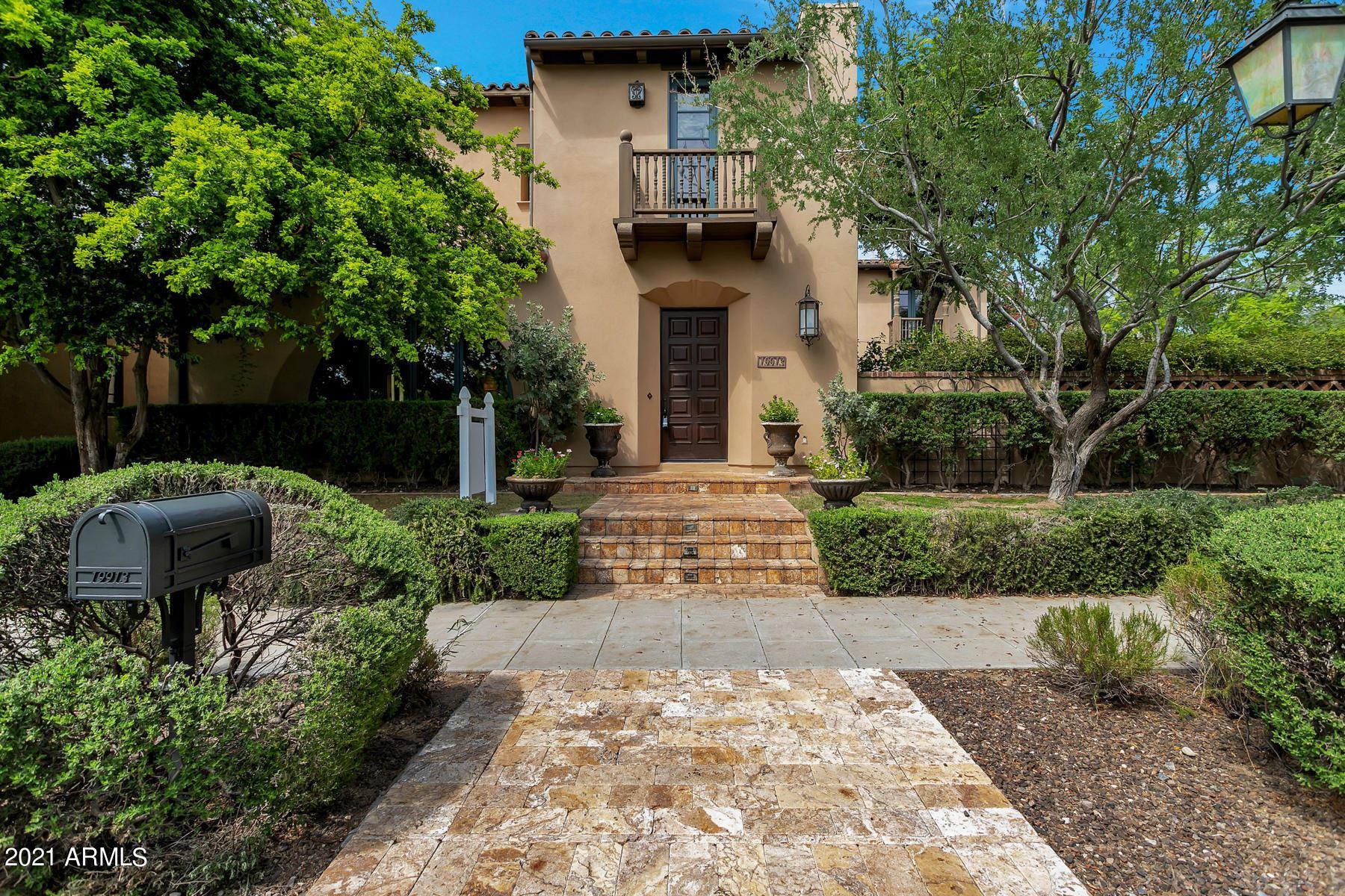 Photo of 19913 N 101ST Place, Scottsdale, AZ 85255 (MLS # 6268485)