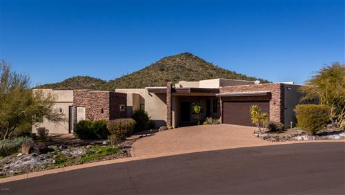 Photo of 39812 N SERENITY Way, Peoria, AZ 85383 (MLS # 6024486)