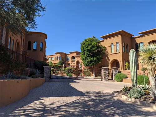 Photo of 7199 E RIDGEVIEW Place #106, Carefree, AZ 85377 (MLS # 6061486)