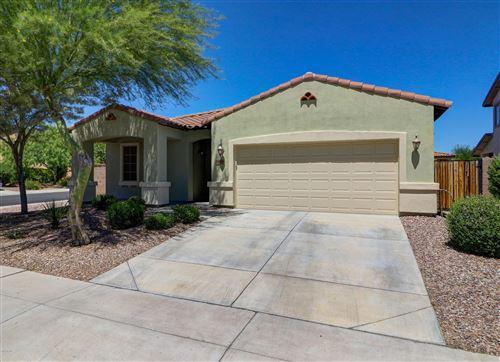 Photo of 29683 N 127TH Lane, Peoria, AZ 85383 (MLS # 6095486)